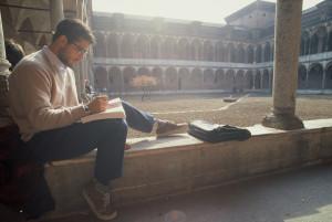 """EU-Online-Bibliothek """"Europeana"""" veröffentlicht Liebesbriefe aus dem Ersten Weltkrieg"""
