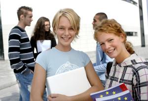 """EU-Bildungsprogramm """"Erasmus+"""": 2017 stehen 2,5 Milliarden Euro zur Verfügung"""