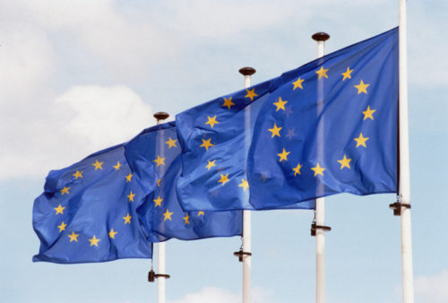 VERSCHOBEN: Europa Aktuell: Das Arbeitsprogramm der Europäischen Kommission 2020