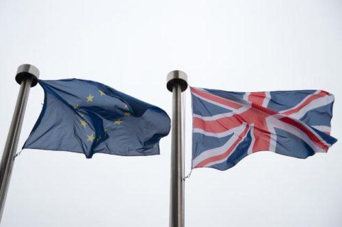 Kaum Fortschritte in Verhandlungen über künftige Beziehungen mit dem Vereinigten Königreich