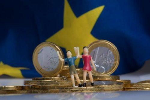 """15 Mitgliedstaaten sollen über 80 Milliarden Euro aus dem EU-Kurzarbeitsprogramm """"SURE"""" bekommen"""
