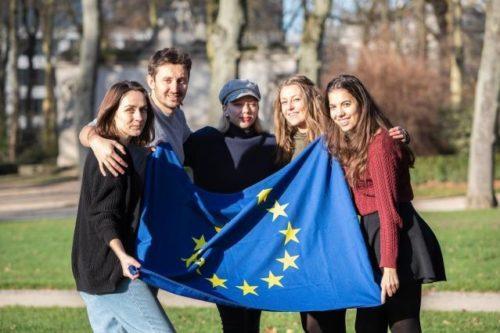 Erasmus+-Budget wird für 2020 auf mehr als 3 Milliarden Euro erhöht