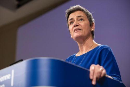 EU-Wettbewerbsaufsicht verlängert und erweitert Beihilfe-Rahmen zur stärkeren Unterstützung von Unternehmen mit erheblichen Umsatzeinbußen