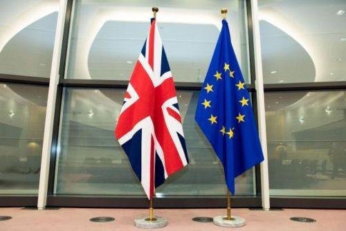 Michel Barnier in Berlin: Kein Grund zum Optimismus, aber Brexit-Verhandlungen gehen weiter