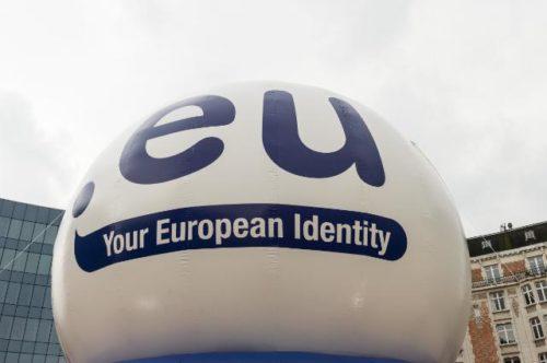 Registrierung für europäische Internetadresse .eu für EU-Bürger weltweit möglich
