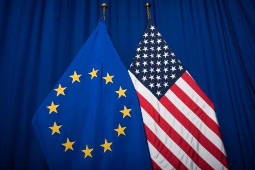 Malmström bedauert US-Strafzölle auf europäische Produkte und kündigt Gegenmaßnahmen an