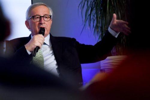 """Präsident Juncker: """"Es war die Ehre meines Lebens, Europa gedient zu haben"""""""