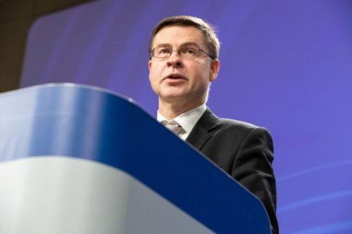 Coronakrise: EU rüstet sich für möglichen Anstieg notleidender Kredite