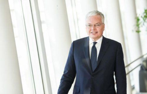 EU verstärkt Zusammenarbeit beim Kampf gegen grenzüberschreitende Kriminalität