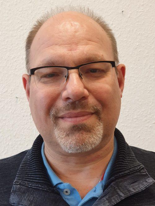 Dr. Frank Heidrich neuer Leiter des EIZ Niedersachsen