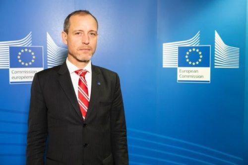 """Wojahn: """"Europäische Bewegung ist in Deutschland wichtige Plattform für Engagement der Zivilgesellschaft"""""""