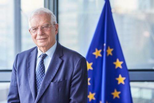Außenbeauftragter Borrell warnt vor Schlacht der Narrative in der Coronakrise