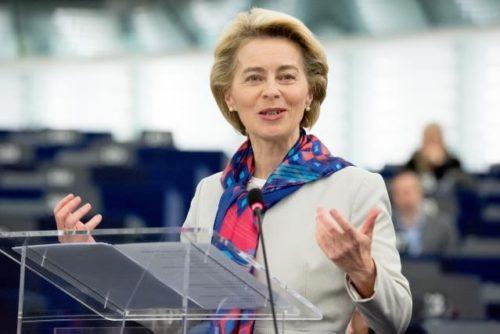 Kommission präsentiert Pläne zur Finanzierung des ökologischen Wandels