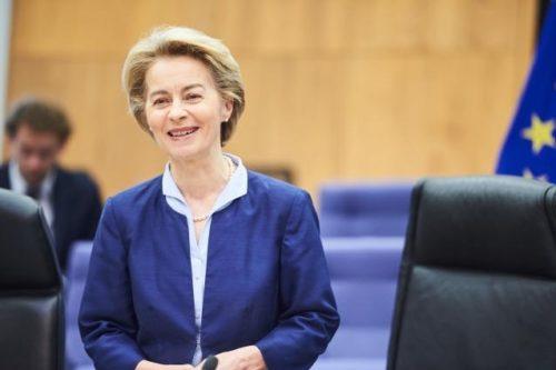 Arbeitsprogramm der Europäischen Kommission für 2020: Fahrplan für eine Union, die mehr erreichen will