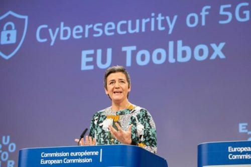 Schärfere Sicherheitsanforderungen für 5G-Netze in der EU: Kommission fordert schnelle Umsetzung