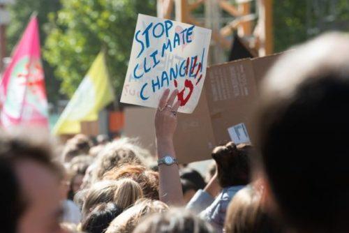 Europäische Umweltagentur: Europa muss Anpassung an Klimawandel im Blick haben