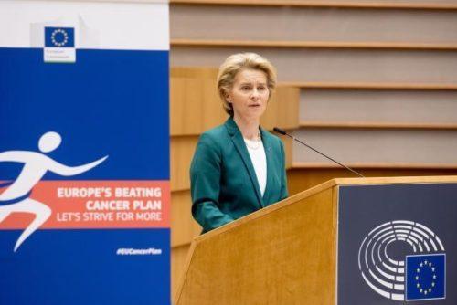 Weltkrebstag: Europäische Kommission startet Konsultation zum europäischen Plan zur Krebsbekämpfung