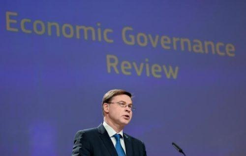 Kommission stößt Debatte über wirtschaftspolitische Steuerung in der EU an