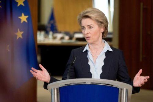Kommission leitet ersten Schritt zu Verhandlungen über die künftige Partnerschaft mit dem Vereinigten Königreich ein