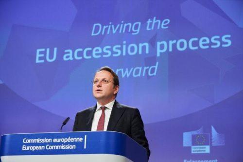 Kommission will EU-Beitrittsprozess stärken und untermauert EU-Perspektive für den Westbalkan