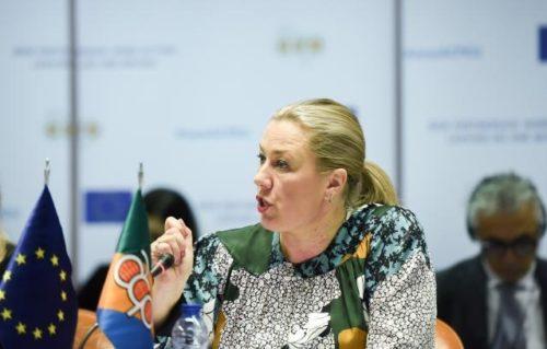Neue Impulse für Coutounou-Folgeabkommen
