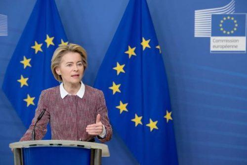 Digitale Zukunft Europas: EU-Kommission stellt Strategien für Daten und künstliche Intelligenz vor