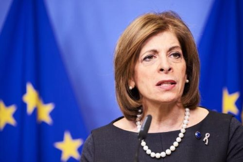 EU-geförderter Ebola-Impfstoff erhält Marktzulassung