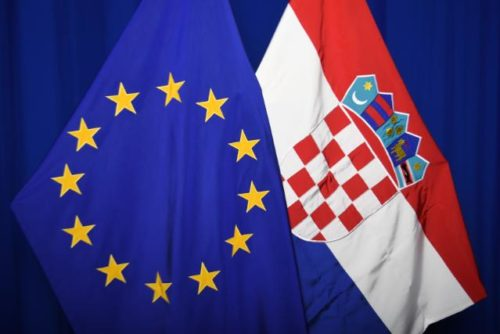 EU mobilisiert Soforthilfe nach Erdbeben in Kroatien