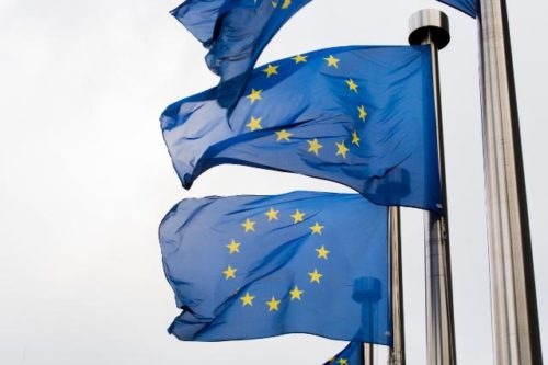 CO2-Emissionen steigen weltweit, sinken aber in der EU