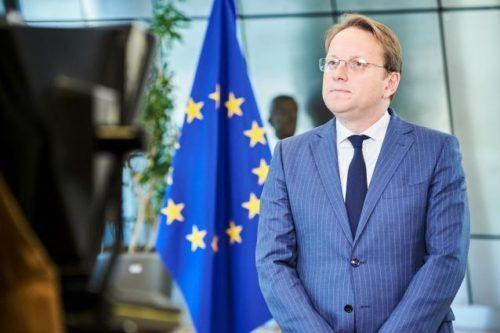 EU unterzeichnet finale Verträge aus der 6-Milliarden-Euro-Fazilität für Geflüchtete in der Türkei