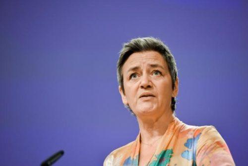 EU-Wettbewerbshüter genehmigen deutsche Beihilfen für coronageschädigten öffentlichen Nahverkehr