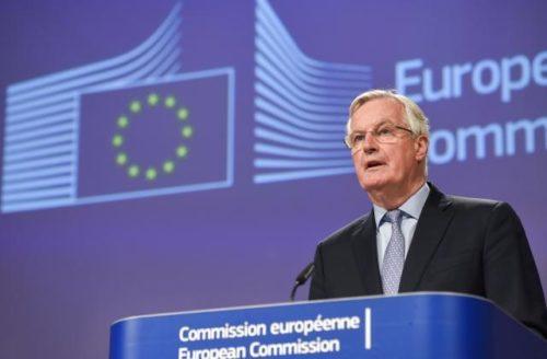 Barnier nach Verhandlungen mit dem Vereinigten Königreich: EU rüstet sich für alle Szenarien