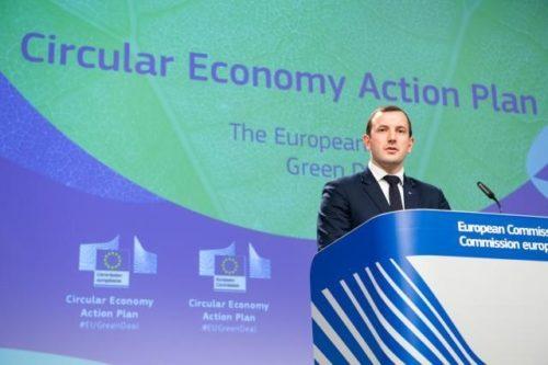 Für länger haltbare und nachhaltigere Produkte: Neuer EU-Aktionsplan zur Kreislaufwirtschaft