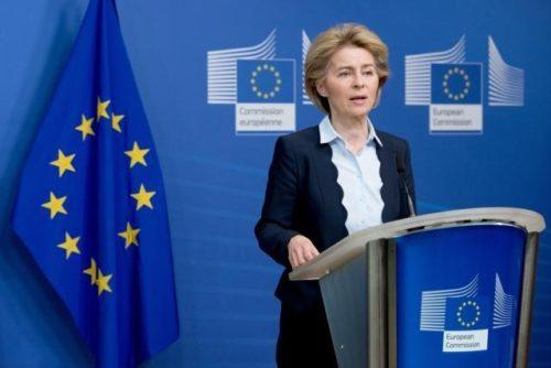 Coronavirus: EU handelt gemeinsam, um Patienten zu helfen und wirtschaftliche Schäden zu begrenzen