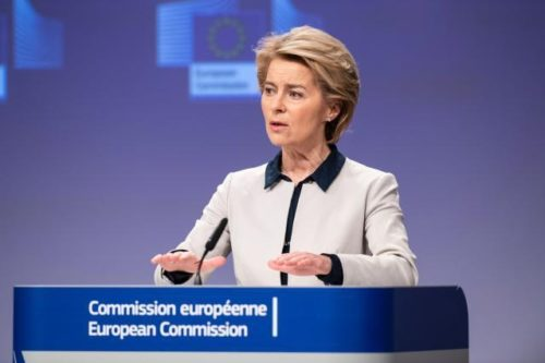Schutzausrüstung: Lieferungen überall in die EU sind möglich, Exporte außerhalb der EU genehmigungspflichtig