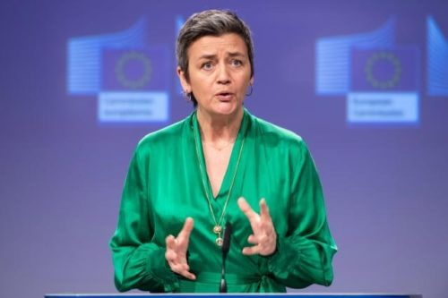 Kommission lockert Regeln für Staatshilfen in der Coronakrise