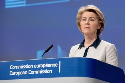 Coronakrise: EU-Kommission legt europäische Impfstoffstrategie vor