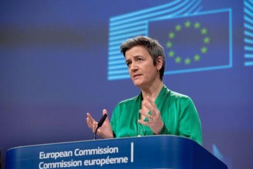 EU-Wettbewerbshüter genehmigen deutsche Beihilfen für Flughäfen und Schienengüterverkehr