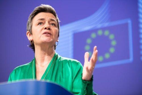 Kommission geht gegen EU-Urteil zur Besteuerung von Apple in Irland in Berufung
