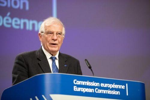 """""""Team Europe"""" hat mehr als 19 Milliarden Euro für globale Corona-Krisenhilfe ausbezahlt"""