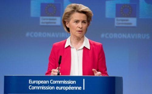 Europäische Union gibt mehr Geld für die globale Impfstoff-Plattform COVAX