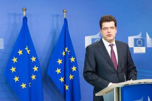 EU unterstützt bedürftige Menschen in Palästina