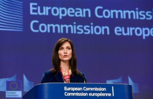 Kommission startet neue Online-Plattform für Kreativbranche