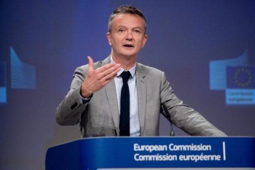 Kommission zum EZB-Urteil aus Karlsruhe: EU-Recht hat Vorrang, EuGH-Urteile sind für nationale Gerichte bindend