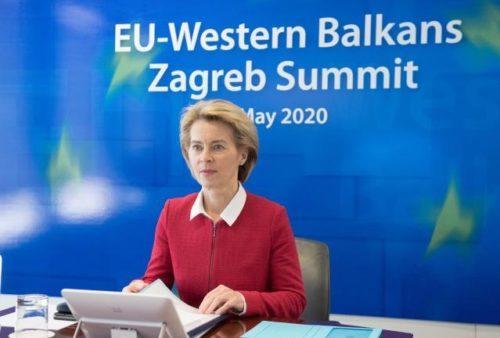 Westbalkan: EU bekräftigt europäische Perspektive