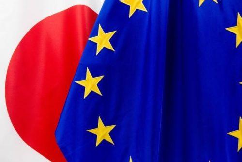 EU und Japan vertiefen Wirtschaftsbeziehungen: besserer Schutz von geografischen Angaben und Erleichterungen für Handel von Wein und Fahrzeugen