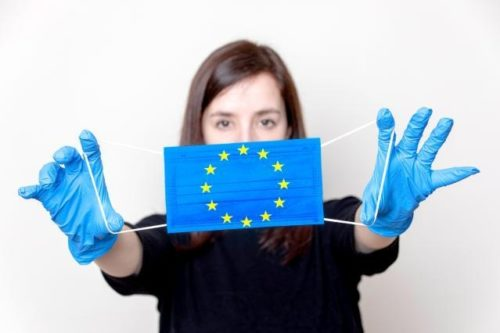 Tschechien erhält 150 Beatmungsgeräte über EU-Katastrophenschutz