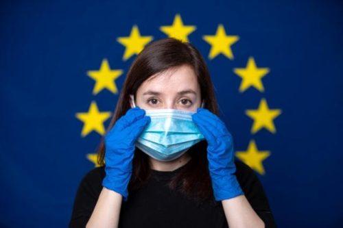 Coronavirus: EU liefert Schutzmasken an Kroatien, Montenegro, Nordmazedonien und Serbien