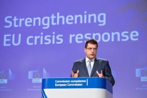 Im Ernstfall schnell reagieren: Kommission schlägt Stärkung des EU-Katastrophenschutzes vor