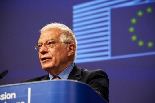 EU begrüßt angekündigte Waffenruhe in Libyen